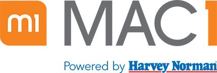 MAC1 Logo