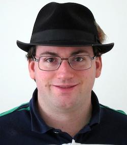 Matthew D'Orazio