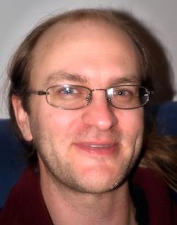 Matt Gray