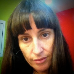 Melanie Tarr