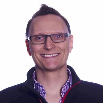 Matthias Wollnik